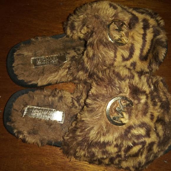 Michael Kors Shoes - Michael Kors slides
